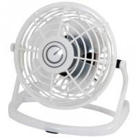 Вентилятор Energy EN-0604 USB (настольный) белый