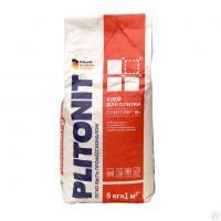 Плитонит В+ 5кг (клей для плитки)