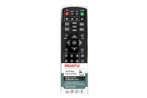 Д/у для приставок DVB-T2+TV ver.2019 универс. для разных моделей