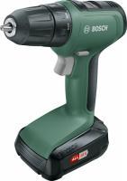 Bosch Аккумуляторная дрель-шуруповерт UniversalDrill 18 0.603.9C8.004