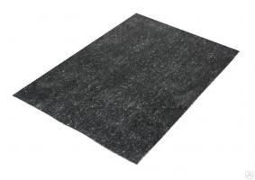 Резина сантехническая для изготовления прокладок 10х10 см