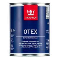 Грунтовка Отекс C алкидн. для внутр. работ, Тиккурила, 0.9л