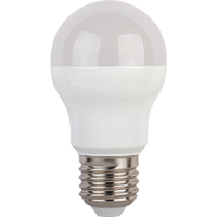 Лампа светодиодная Ecola A50 E27 7W 4000K