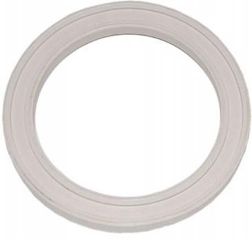 Прокладка для смывного бачка 112х85х13 (Белая)