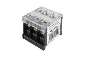 TDM Блок зажимов БЗД-3 до 4,0мм2 30A