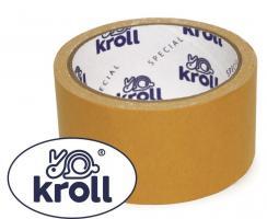 Скотч двустор. полипропилен (PP) 48/5 Kroll Special