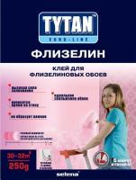TYTAN Euro-line Клей для флизелиновых обоев Флизелин 250 г