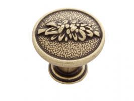 Ручка-кнопка GR56/AE бронза