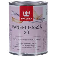 Лак Панели Ясся 20 Тиккурила 0.9л EP