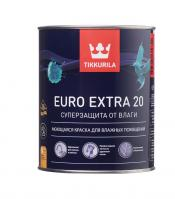 Краска Евро Екстра 20 Тиккурила 0.9 С