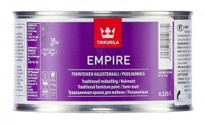Эмаль Эмпир Тиккурила 0.225л С