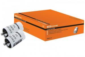 TDM Стартер S10 4-80W 220-240V мед. контакты