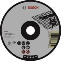 Круг отрезной 125х1,0х22 BOSCH Expert металл+нерж