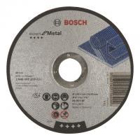 Круг отрезной 125х1,6х22 BOSCH Expert металл