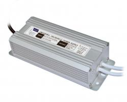 General драйвер (блок питания) для св/д ленты 12V 100W 195х71х45 герметич. IP67 513400