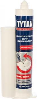 Очиститель для силикона 80 мл TYTAN Professional