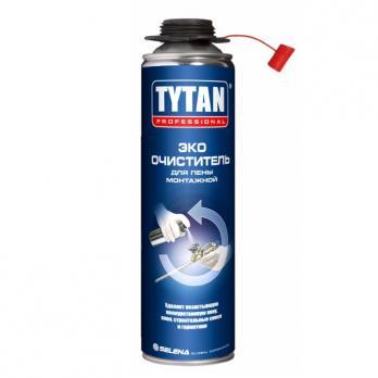 Очиститель для пены 500 мл TYTAN Professional