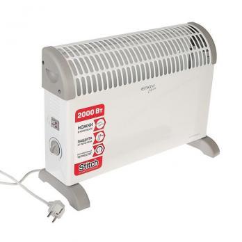 Конвектор Engy EN-2000 Classic, 2кВт (54*34*10см), напольный, IP20