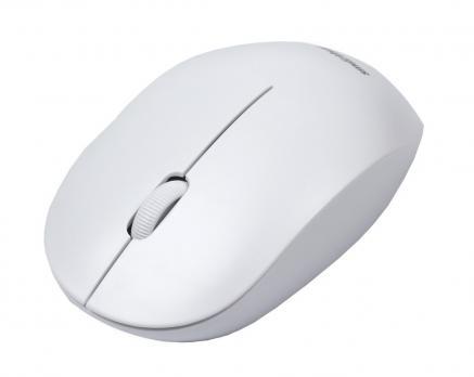Мышь беспроводная Smartbuy ONE 351 (Белая)