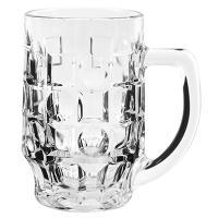 Бокал стеклянный для пива