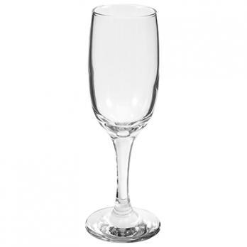 Набор стаканов для шампанского 2шт