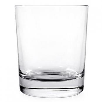 Стакан стеклянный 250мл, форма