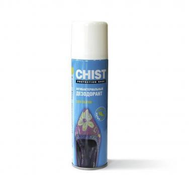 Дезодорант для обуви CHRIST антибактериальный 150мл
