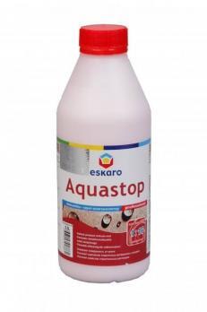 Грунт ESCARO CLASSIC 1:10 Aquastop prof 0,5л